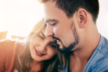 9 Signs You've Finally Met Your Soulmate