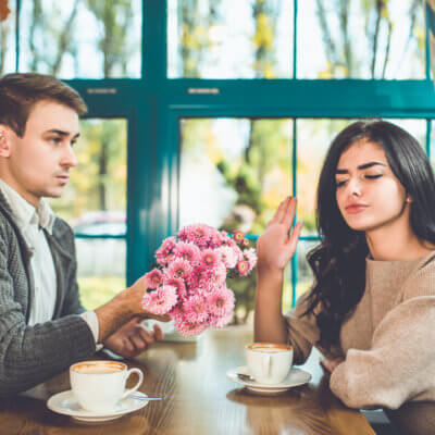Opinion: Even If You Stay Together, There's No Coming Back From Cheating