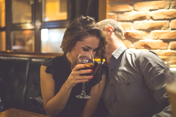 Accidentally Dating A Pickup Artist Has Made Me Distrustful Of Men