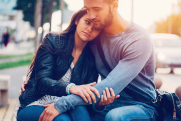 How To Love A Woman With Anxiety From One Who Has It