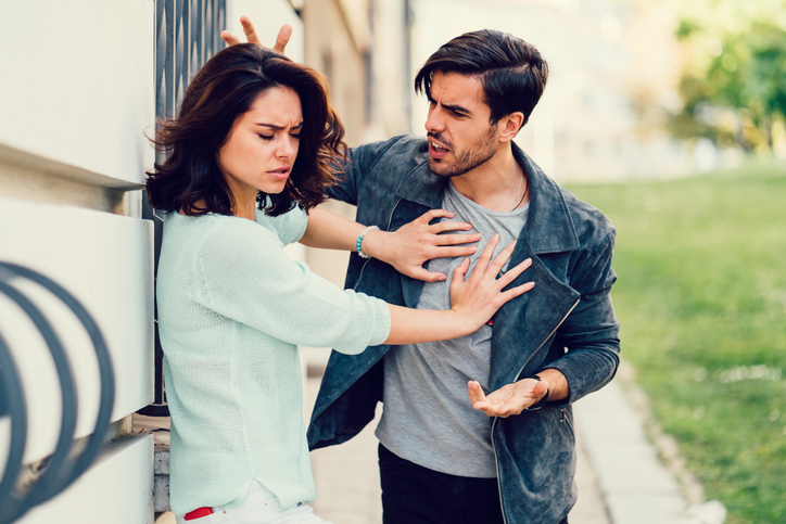 Stop Blaming The Other Woman For Your Boyfriend Cheating—He's The One Who Betrayed You