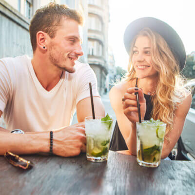 7 Signs He's Treating You Like An Option Rather Than His #1 Choice