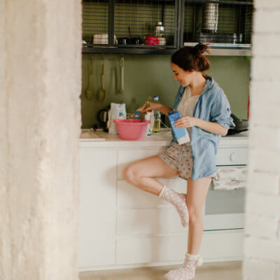 11 Things Every Single Girl Needs In Her Kitchen