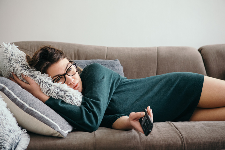 Dumped Out Of Nowhere? Here's How To Cope