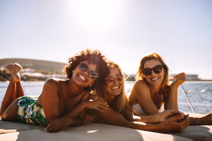 How To Be A Good Ally To Your Fellow Women, Because We Need To Stick Together