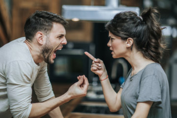 If You Do These 12 Things When Arguing With Your Partner, You're Ruining Your Relationship