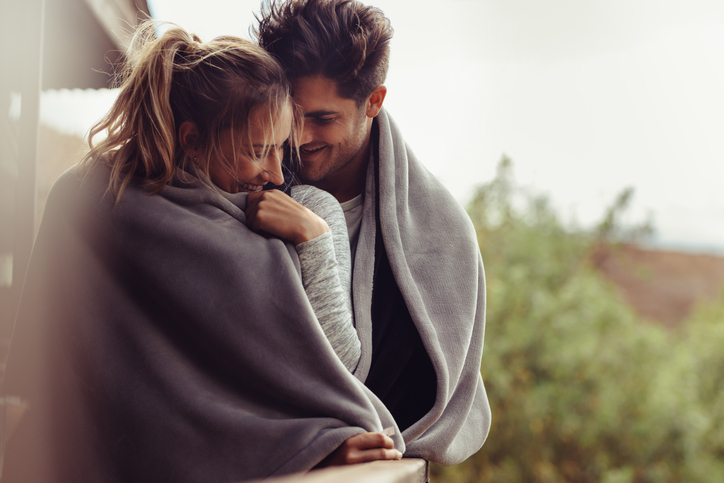 Does He Love You Or Is It Lust? How To Tell