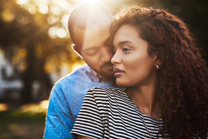 No Longer Attracted To Your Partner? Here's What You Need To Do