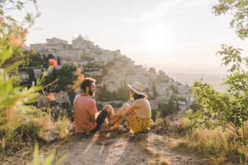 I Love My Boyfriend But I Hate Traveling With Him