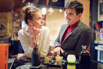 12 Ways To Make Up For An Awful First Date