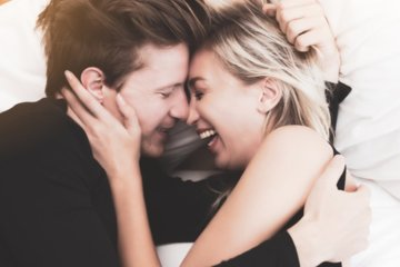 9 Signs He's Totally Smitten With You