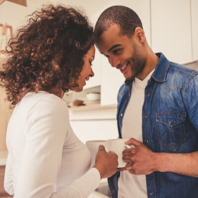 10 Things You Can Say To Make Your Guy Melt