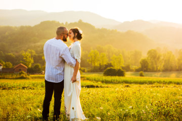 Science Proves Once & For All That Marriage Won't Make You Happy