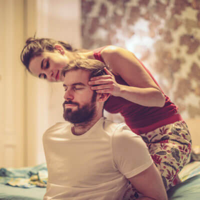 10 Ways To Show A Guy You Love Him Without Saying The Words