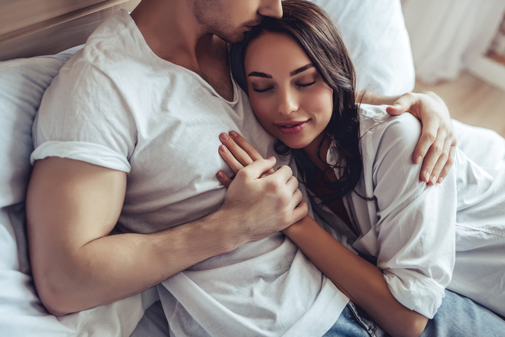 8 Qualities That Make A Guy Good Husband Material