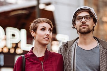 14 Signs He's Too Emotionally Unavailable For A Relationship