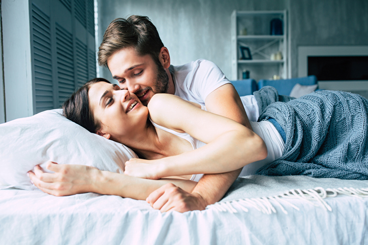 A Guy Who Won't Do These Things For You In Bed Doesn't Deserve Sex