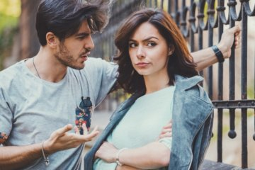 10 Signs Your Relationship Is Totally Toxic & You Need To Get Out