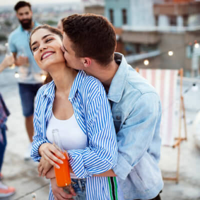 11 Things Amazing Boyfriends Do—Is This Your Guy?