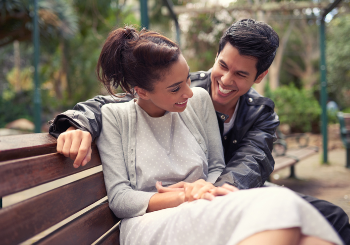 Do You Suffer From Relationship Anxiety? Here's How To Deal