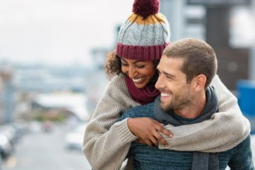 Does Your Guy Need To Grow Up? Here's How To Help Him Mature Into A Man