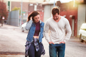 You're Not Fixing Your Relationship—You're Just Avoiding Your Inevitable Breakup When You Do These Things