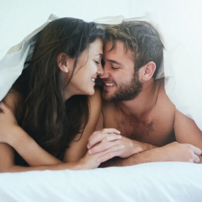 9 Ways Sex Is Different When You're In Love
