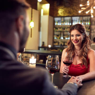 I Never Eat On First Dates For These Very Important Reasons