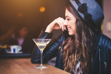Drinking Makes Guys (And Women!) Think You're Easy, Study Reveals