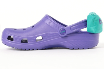 Fanny Pack Crocs Are A Thing & You Need Them Immediately
