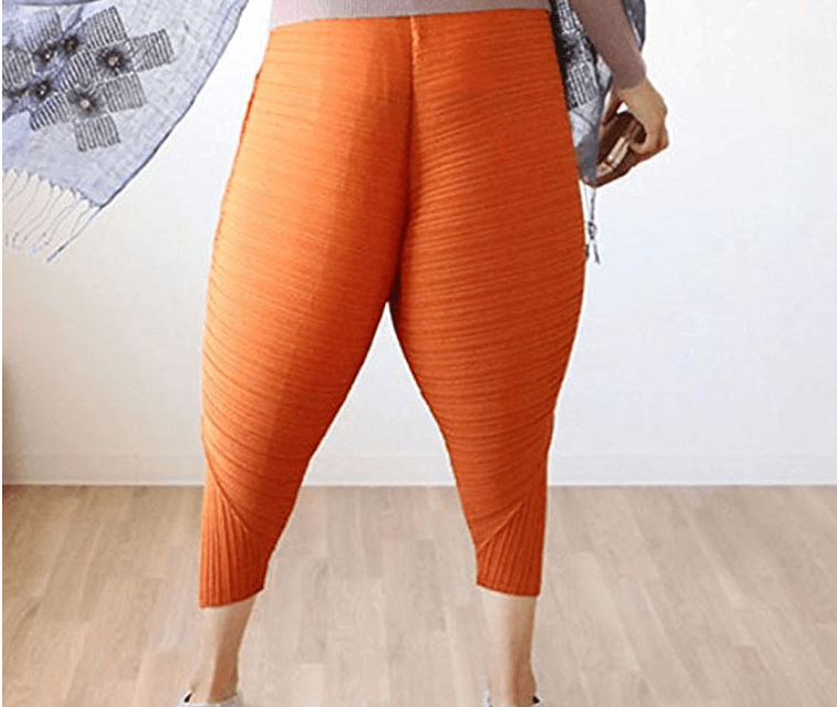 Fried Chicken Drumstick Pants Are Your Next Big Style Move