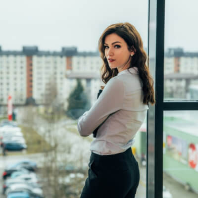I'm A Female Entrepreneur & So Many Guys Are Threatened By My Success