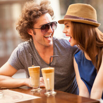 10 Reasons I Never Drink On A First Date