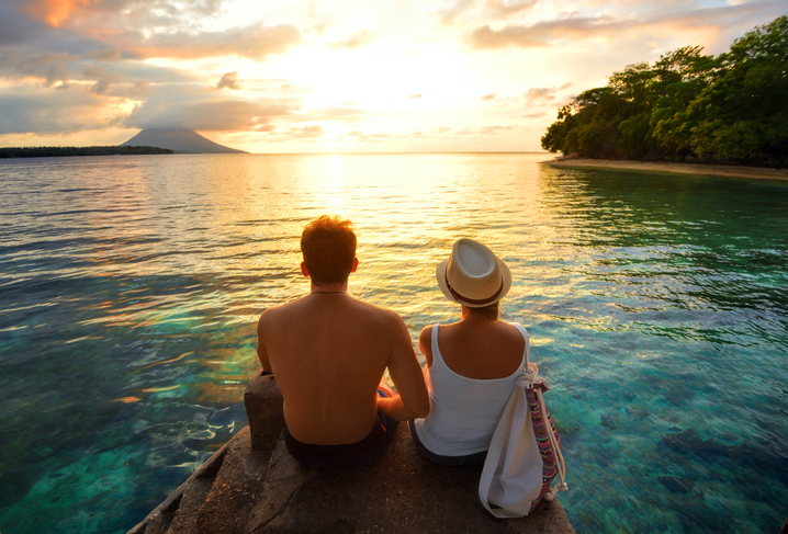 Making A Couple's Bucket List Could Save Your Relationship—Here's Why