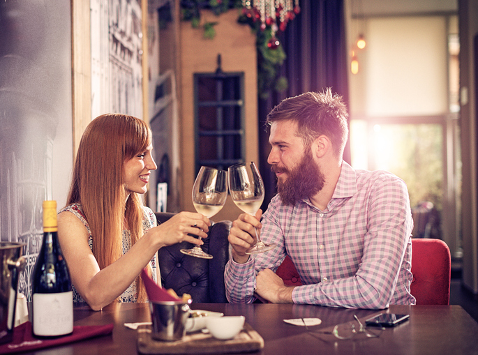12 Things I Refuse To Reveal About Myself On The First Date