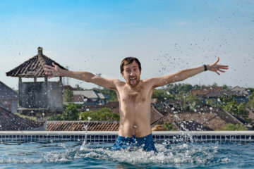 It's Official, Science Says: Dad Bods Are In, Hot Bodies Are Out