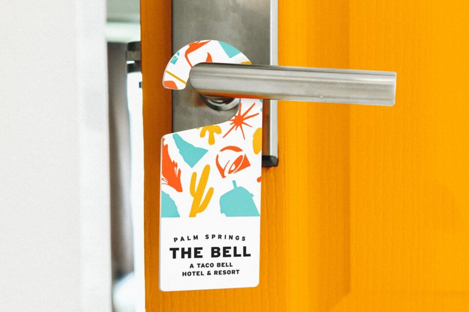 The Taco Bell Hotel Is A Real Thing & You Can Stay There