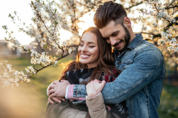 10 Ways To Make Him Fall In Love With You