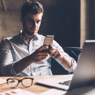 Why Is He Ignoring Your Texts? 10 Possible Explanations