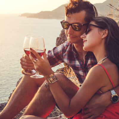 8 Ways Men Know They're With The Right Woman, According To A Guy