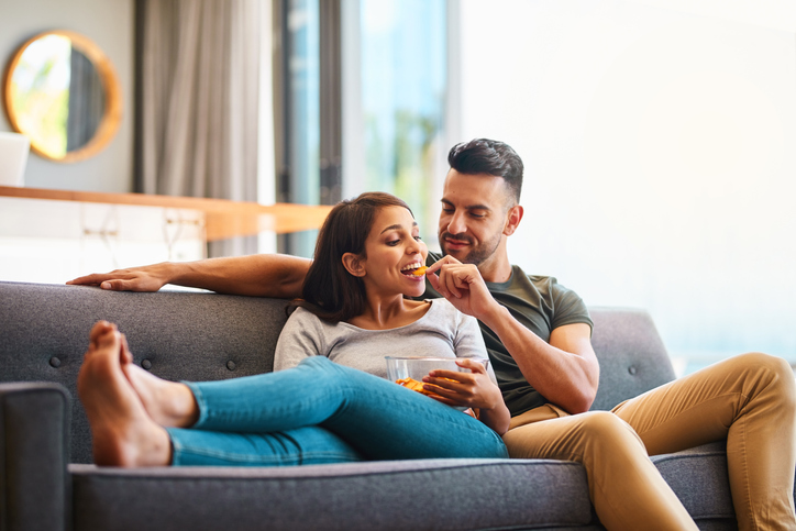Does He Like You Or Love You? 10 Ways To Tell The Difference