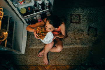 """""""Refrigerdating"""" May Be The Answer For Frustrated Singles Everywhere"""