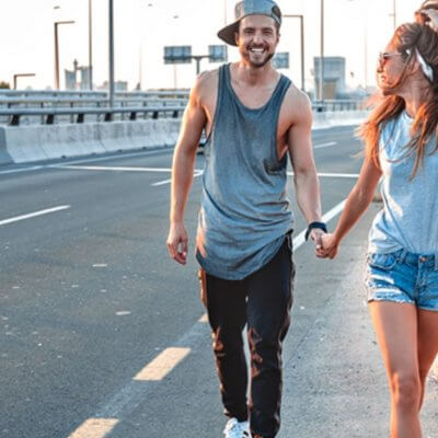 Don't Get Played—12 Signs He's Not Genuine