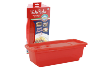 Love Pasta But Hate To Cook? The Fasta Pasta Is Your Dream Product