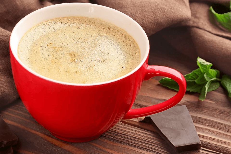 Andes Creme De Menthe-Flavored Coffee Available On Amazon, So Get Ordering