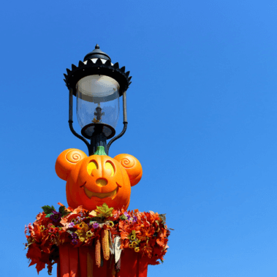 Disneyland Is Throwing A Booze-Filled Halloween Bash & You're Invited
