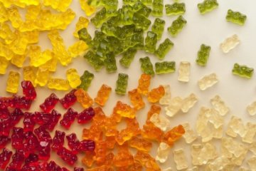 This 5 Pound Bag Of Gummy Bears Is THE Way To Get Your Sugar Fix