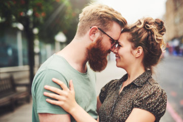 12 Ways To Be Affectionate With Your Partner If You Hate PDA