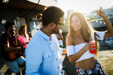 The 13 Qualities A Guy Worth Dating Will Love Most About You