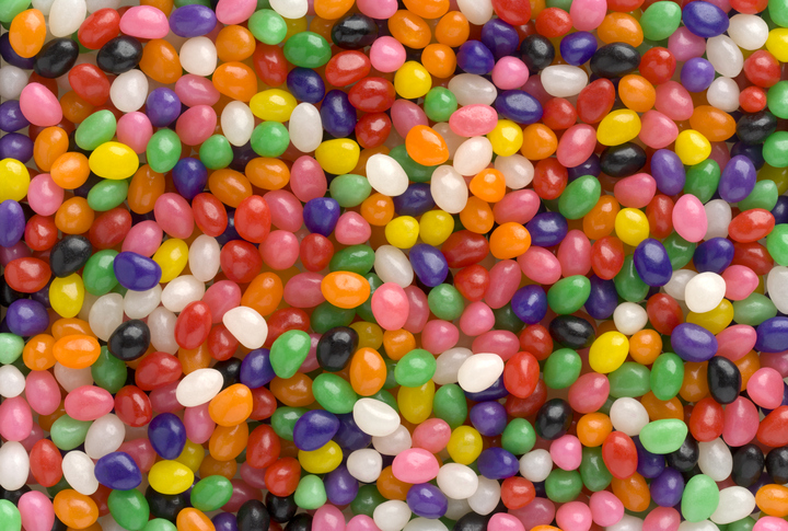 This 5 Pound Bag Of Jelly Beans Will Make Your Sugar-Filled Dreams Come True